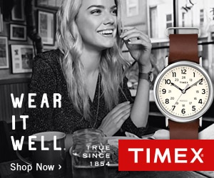 Timex Wear It Well